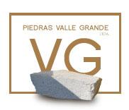 piedras valle grande